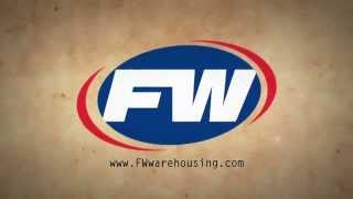 Discover FW Warehousing