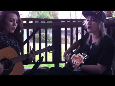 Don't Go - Original Song by Sophie Croucier (feat. Jenna Anne)
