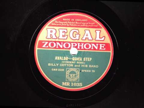 Hot Dance Music of 1933