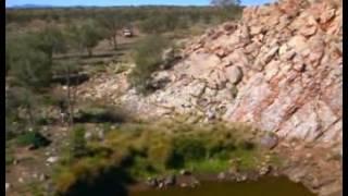 Bush Tucker Man - Stories of Survival  - Gold Fever