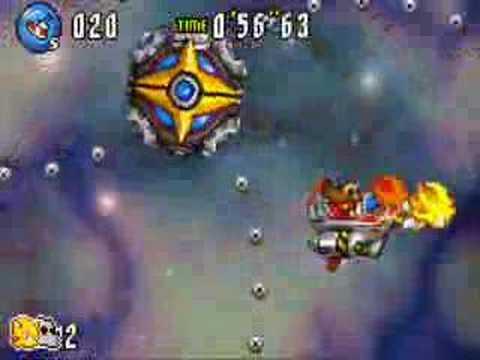 Ya know, dimps - Crítica de Sonic Advance 3 por eae - Alvanista