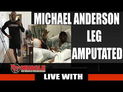TRUE INSPIRATION! Live With Michael Anderson (Powered by Yam