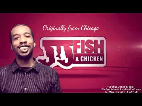 J And Js Fish And Chicken (Milwaukee Wi)720/1080pVideo