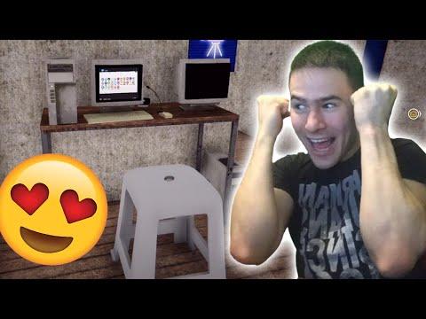Взех си Втори Компютър! 😍