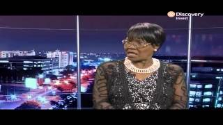Township looting: xenophobia or criminality?
