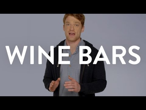 Wine Bars | You're Doing It Right with John Elerick