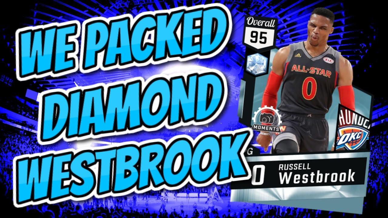 Mohawk Russell Westbrook Nba 2k17