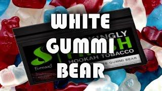 [Review] #11 - Hookah Friday - Fumari White Gummi Bear