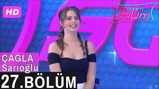 İşte Benim Stilim – Çağla Sarıoğlu – 27. Bölüm Video