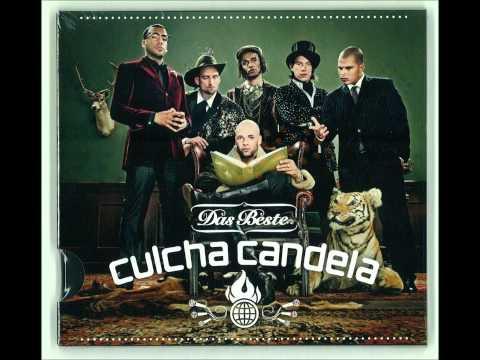 Culcha Candela-Eiskalt