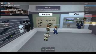 O Spec Ops Gamepass vale a pena? Roblox-prisão de Redwood