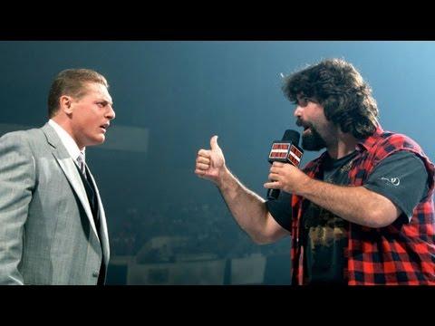 10 Best WWE Authority Figures