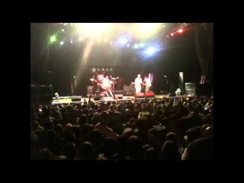 Reel Big Fish - S.R. - House of Blues, Orlando