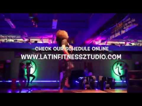 Dance Hall - Brazilian Funk Class In Burnaby / Vancouver