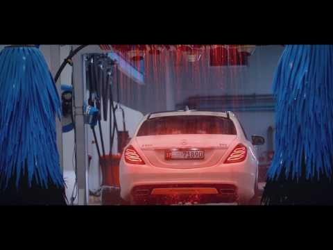 Express Auto Wash - Abu Dhabi