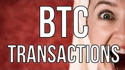 Why are Bitcoin transactions so weird? Programmer explains.