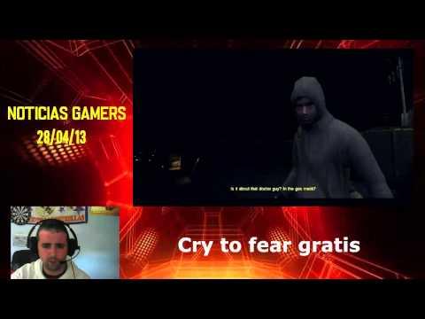 Noticias Gamers Ep. 11 l The Bureau y Resident Evil Revelations