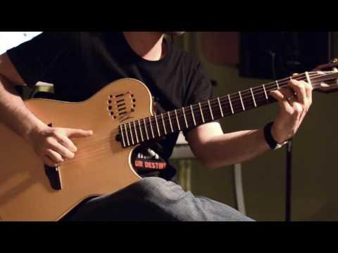 Signe (Eric Clapton cover)