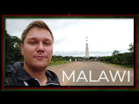 MALAWI 🇲🇼 Trzeci NAJBIEDNIEJSZY KRAJ ŚWIATA i jego dziwaczna
