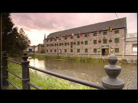Grand Canal 200 : Celebrating the 200th Anniversary of Ireland's Grand Canal