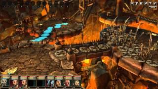 Blackguards 2 - Walkthrough part 22