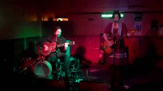 Holly Golightly and the Brokeoffs--Everything You Touch