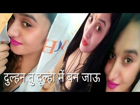 dulhan tu dulha main ban jaunga | Dance Choreography | whatsapp Status | lovely song | Alisha Bisht