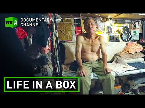 Trapped Inside Hong Kong's Cage Houses | RT Documentary