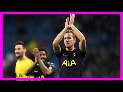 Champions league podcast: hear from kane, stones