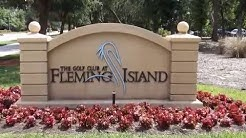 Fleming Island Plantation homes for sale and neighborhood views