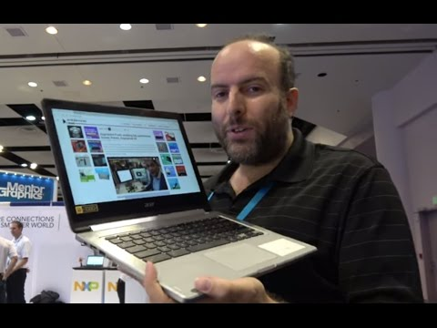 Acer Chromebook R13 on MediaTek MT8173C dual ARM Cortex-A72 and dual ARM Cortex-A53