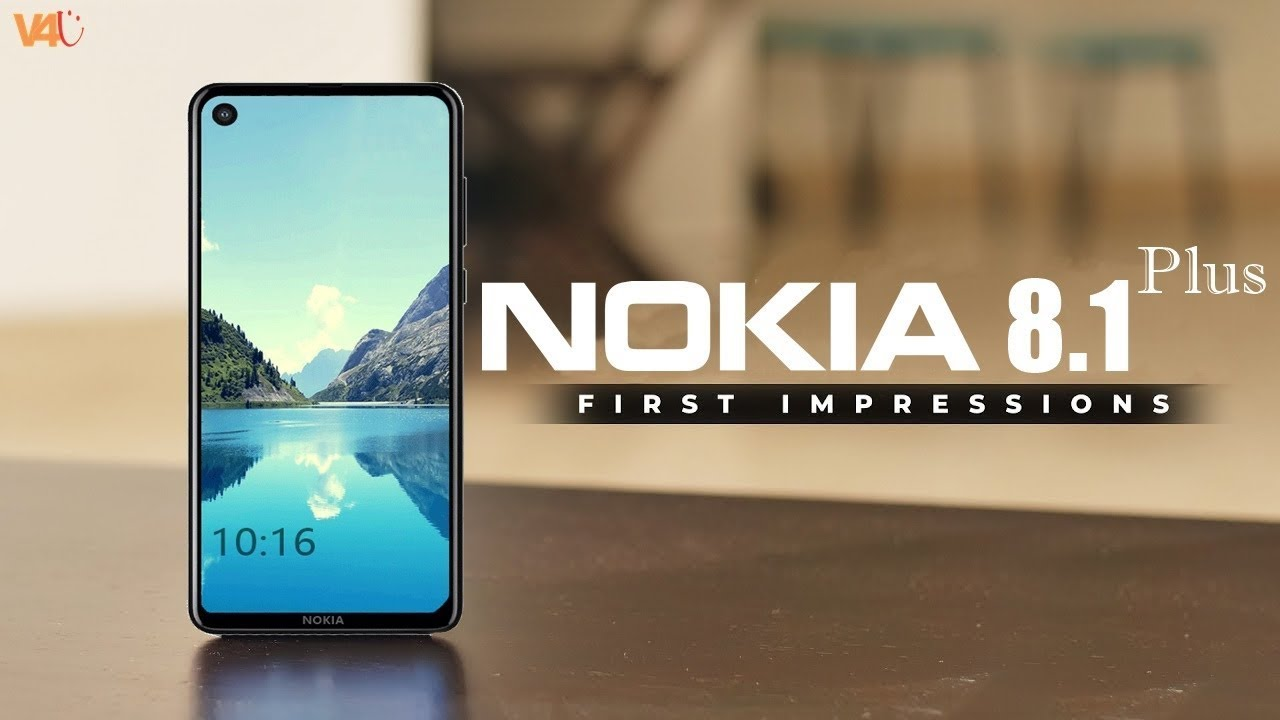 Nokia X71 / Nokia 8 1 Plus First Look, Release Date, Price, Specs, Trailer,  Features, Launch, Camera