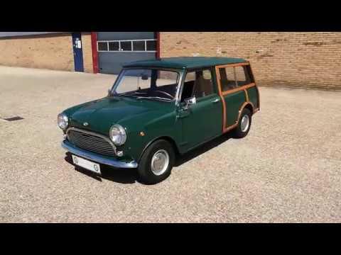 Mini Innocenti T / Clubman – Oldenzaal Classics