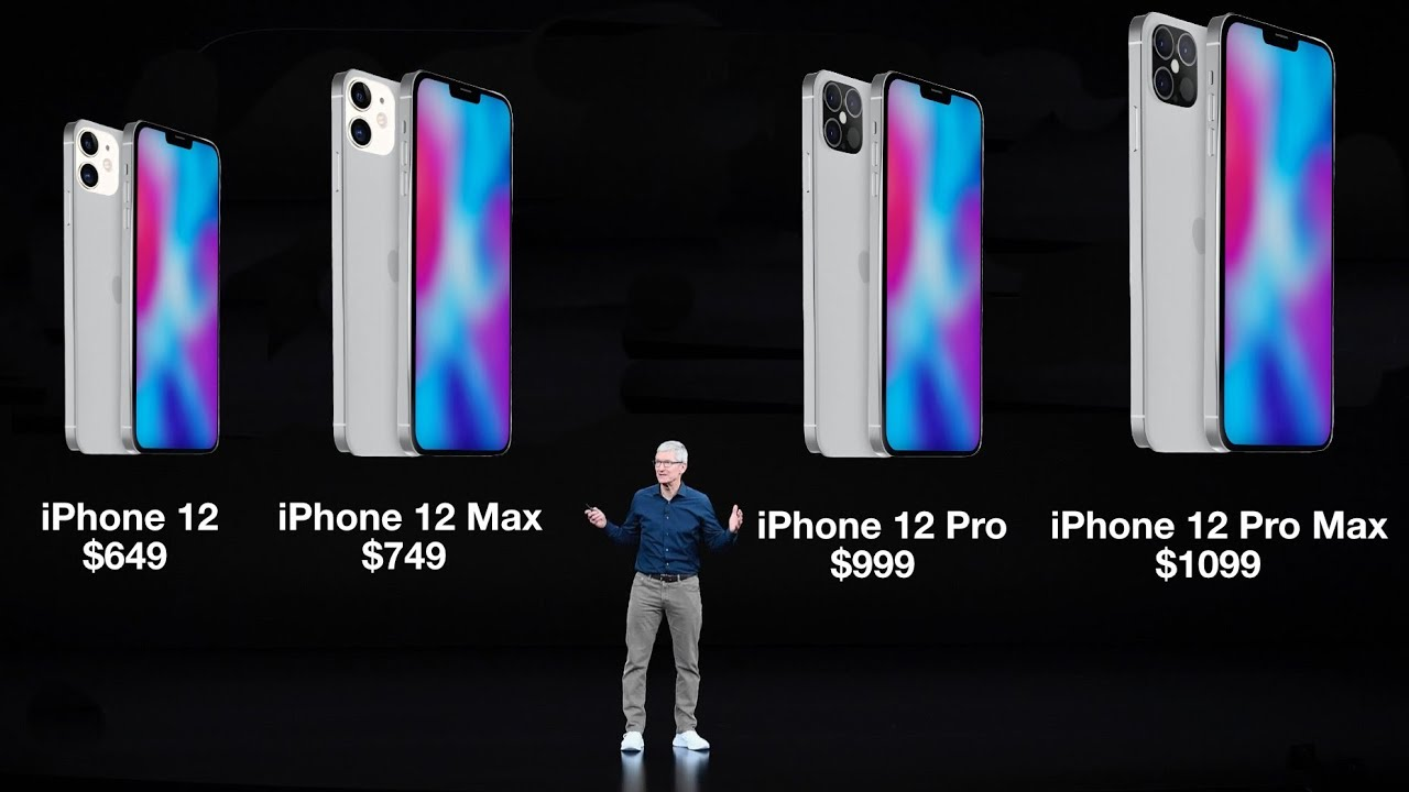 Will Apple's iPhone 12 generate an upgrade 'supercycle'?