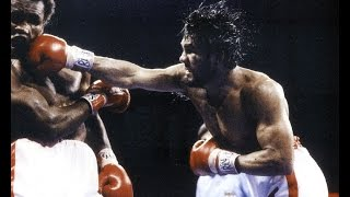 Top 10 Hardest Punchers of all Time - Pound-for-Pound