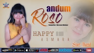 Happy Asmara - Andum Roso [OFFICIAL]