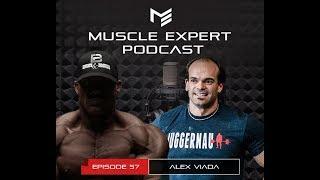 Alex Viada, The Skills and Secrets of The Hybrid Athlete