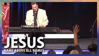 Download Jesus Name Above All Names - Terry MacAlmon MP3 song and Music Video