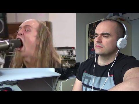 Devin Townsend - Deadhead Reaction