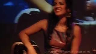 "Anoushka Shankar ""Flight "" live at Yellow Lounge, Fabric.London"