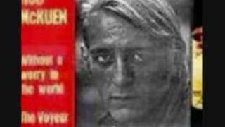 Watch Rod Mckuen Without A Worry In The World video