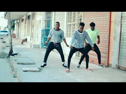 G nako ft Marioo  NNyatu Nyatu