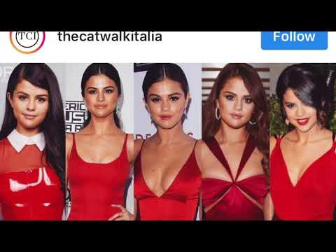 Stefano Gabbana DISSED Selena Gomez!