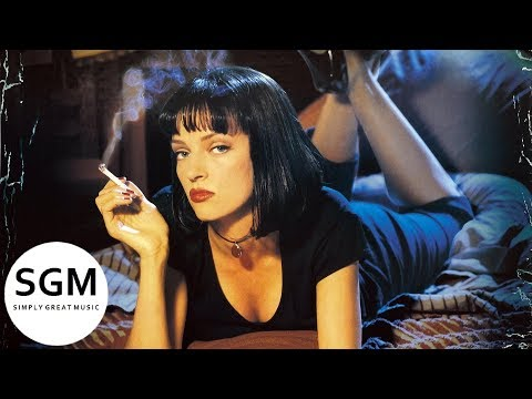 12. Bring Out The Gimp/Comanche - Duane Whitaker (Pulp Fiction Soundtrack)