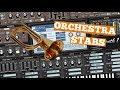 Sylenth Orchestral Stabs Sound Design mp3