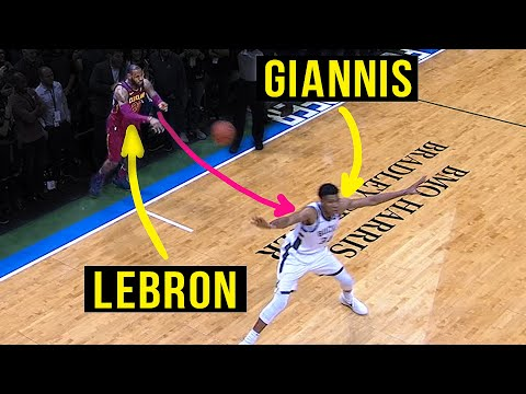 5 Genius NBA Trick Plays