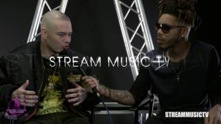 Paul Wall | Stream Music TV