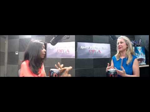 Diana's Spicy Business Talk Radio with Eli Davidson SBT 5 6 14