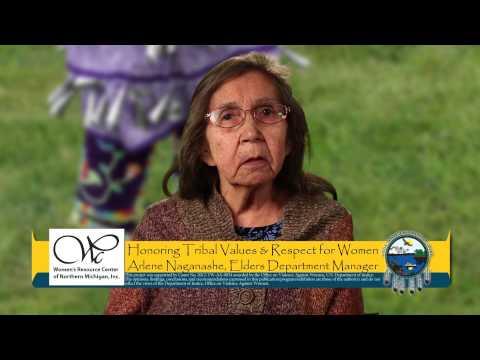 LTBB of Odawa Indians Domestic Violence Awareness