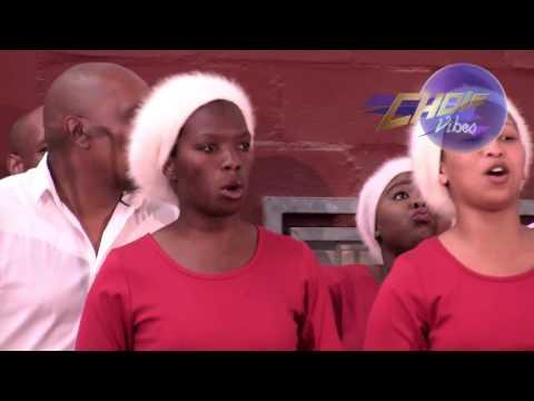 CHOIR VIBES LIVE SPRING SHOW 2016 : ST. Paul GOSPEL CHOIR